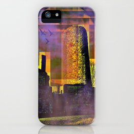 Castle-Art iPhone Case