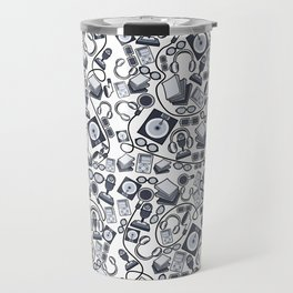 Music Stuff Travel Mug