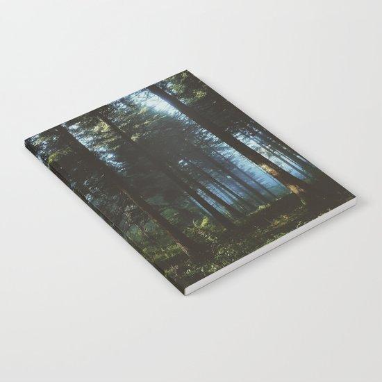 Woods Notebook
