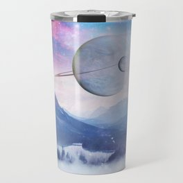 Cosmos in the Stars Travel Mug