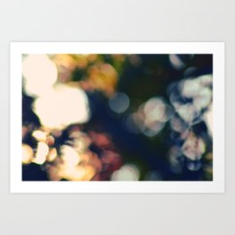 #50 Art Print
