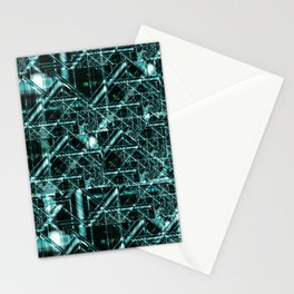 Integrated Circuit Stationery Cards