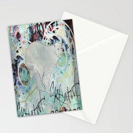 Polar Bear Stationery Cards