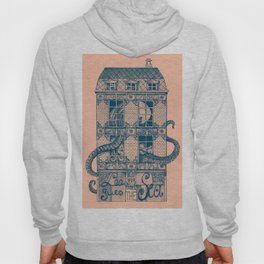 20 000 Leagues under the Sea Hoody