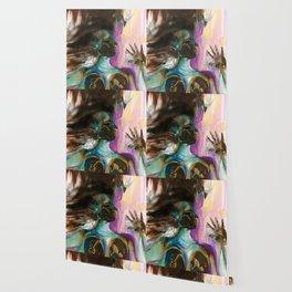 Earth Goddess No. 2 by Kathy Morton Stanion Wallpaper