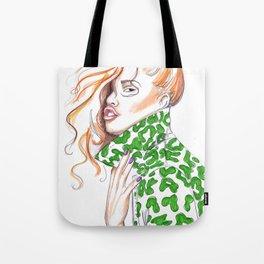 Windy Tote Bag