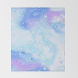 _UNICORN DREAM Throw Blanket