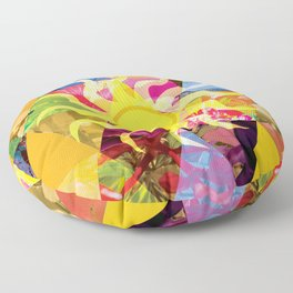 Sunny & Seventy-Five Floor Pillow