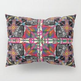 original the pattern Pillow Sham
