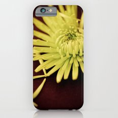 The Art of Letting Go ~ Chartreuse version iPhone 6s Slim Case