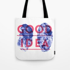 Good Idea Tote Bag
