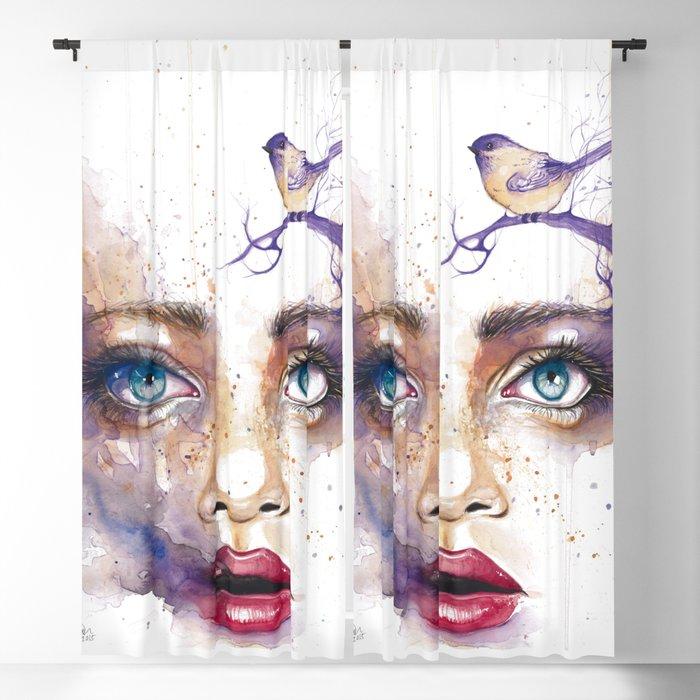 Reverie Blackout Curtain