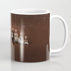 Hot Dog, It's Hanukkah! Mug