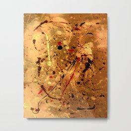 Tortuga No. 2 Metal Print