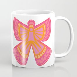 Snow Angel Coffee Mug