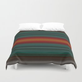 Knitted Duvet Cover