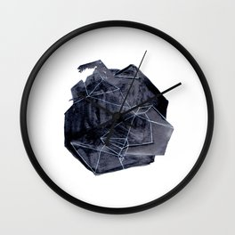 Akalento II Wall Clock