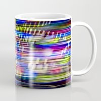 dna Mugs featuring Dna by ArtBite