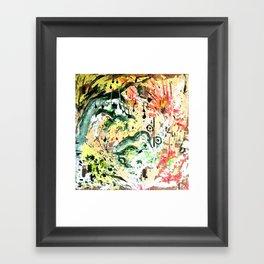 untitled 34 Framed Art Print