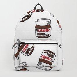 Nutella Backpack