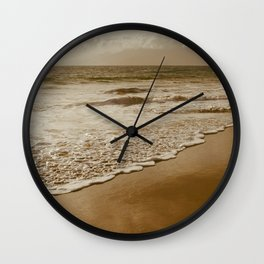 The Divine Music of Love Wall Clock