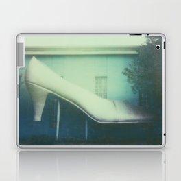 Glass Slipper Laptop & iPad Skin