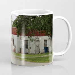 ding ding... fill'er up! Coffee Mug