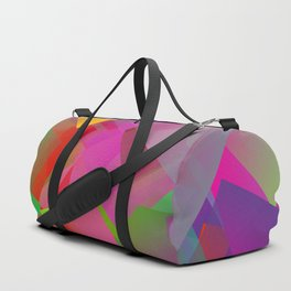 Advancing in age ... Duffle Bag