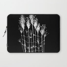 by the water Laptop Sleeve