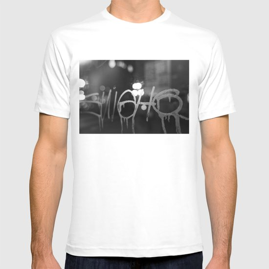 Paris Graphity T-shirt