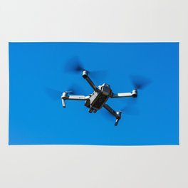 The Drone Rug