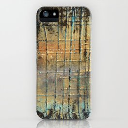 Waiting for Irma iPhone Case
