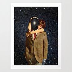 Eonic Love Art Print