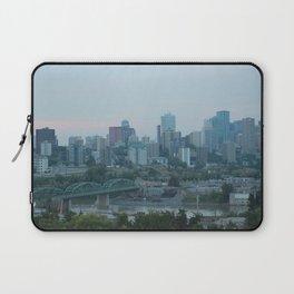Downtown Edmonton Laptop Sleeve