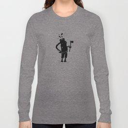 Finished Long Sleeve T-shirt