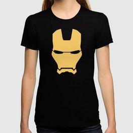 Iron Man Helmet T-shirt