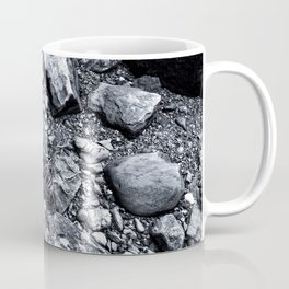Surry, Maine along the bay. Coffee Mug