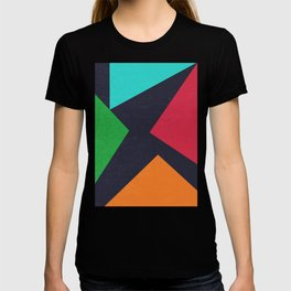 Deconstructing Geometry II T-shirt