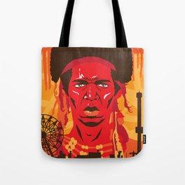 THE WARRIORS :: THE WARRIORS Tote Bag