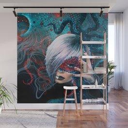 Darina Frein - Spiritual Practician Wall Mural