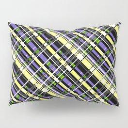 Striped pattern 2 1 Pillow Sham