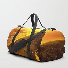 Goodbyecation Duffle Bag