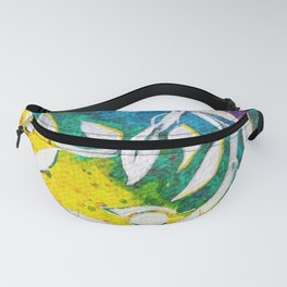 Leaves on the World Tree: The Albanian Olive Fanny Pack