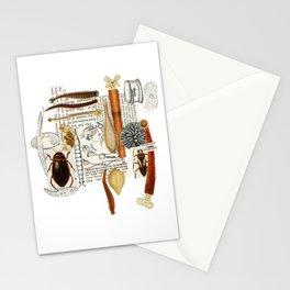 Sealife 3 Stationery Cards