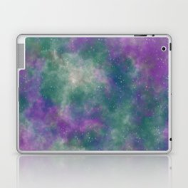 Galaxy #2 Laptop & iPad Skin