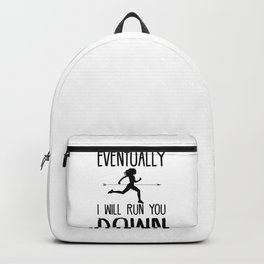 Cross Country Running Backpack