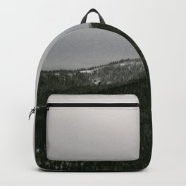 Cold Breath Backpack