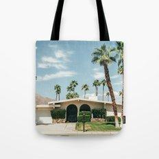 Memory form California Tote Bag