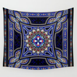 Butterfly Nation Wall Tapestry