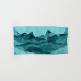 Mountain X 0.1 Hand & Bath Towel